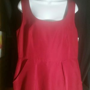 Kay Unger Dresses - Kay Unger size 14 woman's fitted dress